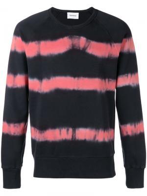 Striped sweatshirt Harmony Paris. Цвет: чёрный