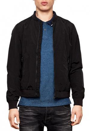 Куртка Q/S designed by. Цвет: черный