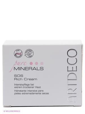 ARTDECO Матирующий крем Oil-Control Cream 50 мл. Цвет: белый