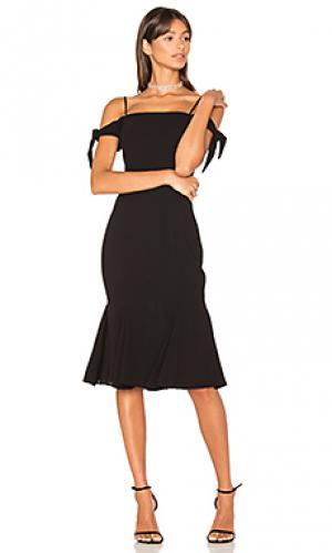 Платье solid ipanema Bailey 44. Цвет: черный