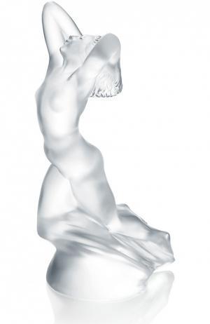 Пресс-папье Vitesse Lalique. Цвет: бесцветный