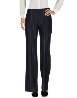 Повседневные брюки ANTONIO FUSCO. Цвет: черный