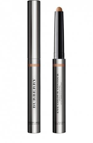 Кремовый карандаш-тени для век, оттенок 104 Almond Burberry. Цвет: бесцветный