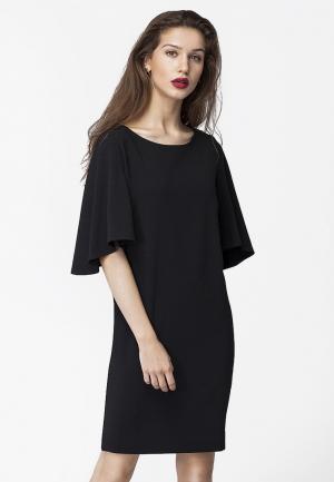 Платье Vilatte. Цвет: черный