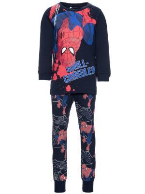 Пижама NAME IT. Цвет: голубой