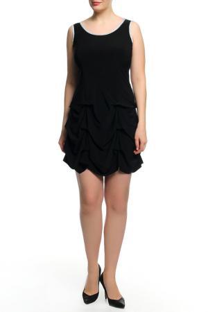 Платье Frank Lyman Design. Цвет: чёрно-белый