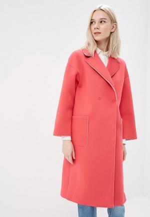 Пальто Imperial. Цвет: розовый