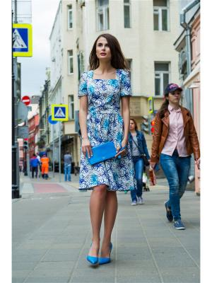 Платье ORHIDEA