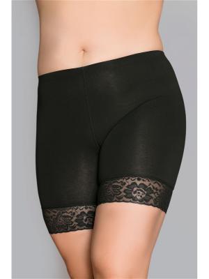 Панталоны Palada. Цвет: черный