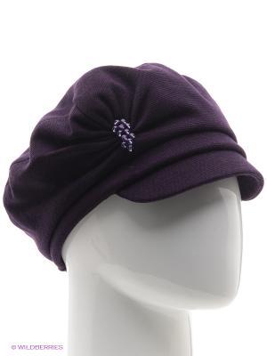 Кепка Тиарис. Цвет: фиолетовый