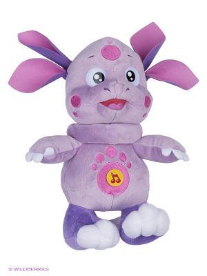 Мягкая игрушка Мульти-пульти Лунтик. Цвет: сиреневый