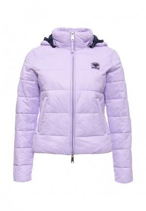Куртка Phard. Цвет: фиолетовый