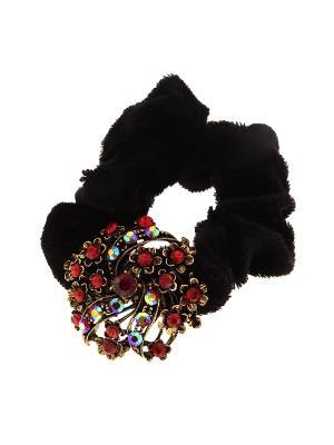 Резинка Migura. Цвет: черный, красный, золотистый
