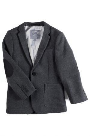 Пиджак Appaman. Цвет: темно-серый