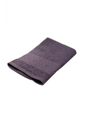 Полотенце Migura. Цвет: серый