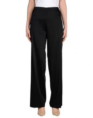 Повседневные брюки THANA. Цвет: черный