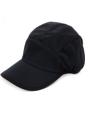 Базовая кепка Cottweiler. Цвет: чёрный
