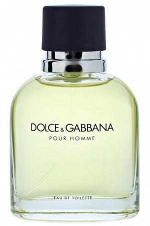 Dg Pour Homme EDT, 125 мл DOLCE & GABBANA. Цвет: none