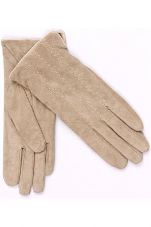 Перчатки Dali Exclusive. Цвет: слоновая кость