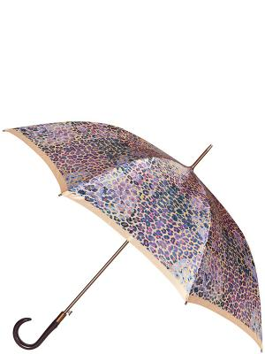 Зонт Eleganzza. Цвет: темно-синий, сиреневый, темно-бежевый