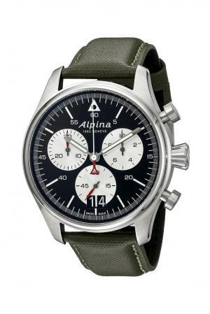 Часы 170012 Alpina