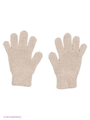 Перчатки MAXIMO. Цвет: светло-бежевый