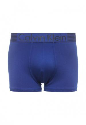 Трусы Calvin Klein Underwear. Цвет: синий