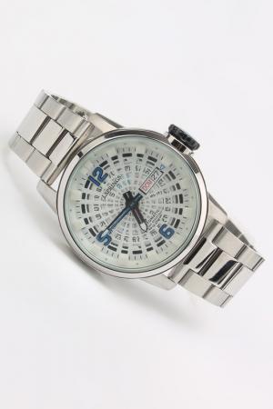 Наручные часы J.SPRINGS. Цвет: белый
