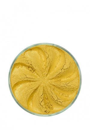 Тени Era Minerals. Цвет: желтый