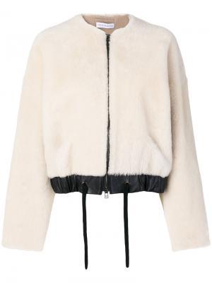 Brume jacket Inès & Maréchal. Цвет: белый