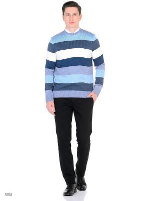 Джемперы DESSO. Цвет: серо-голубой, серый