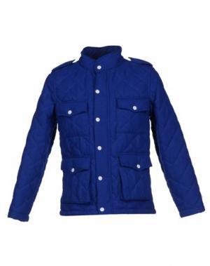 Куртка KILT HERITAGE. Цвет: темно-фиолетовый