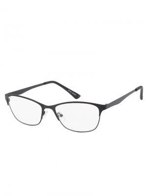 Очки готовые FM349-C6/+3,0 Grand. Цвет: темно-коричневый