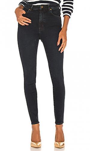Скинни джинсы до лодыжек eastcoast ROLLAS ROLLA'S. Цвет: none