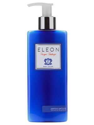 Eleon коллекция парфюмера молочко для тела Frozen feelings. Цвет: синий