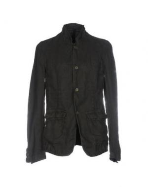 Пиджак POÈME BOHÈMIEN. Цвет: темно-зеленый
