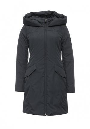 Куртка утепленная Peuterey. Цвет: синий
