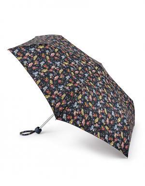 Зонт механический Совы  by Fulton Cath Kidston. Цвет: без цвета