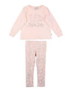 Пижама WHEAT. Цвет: розовый