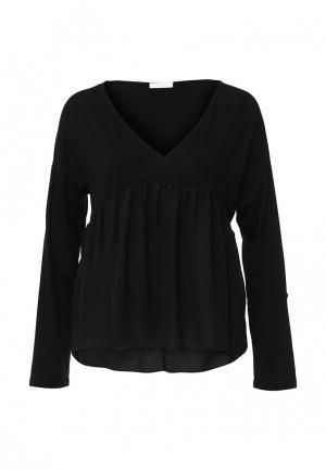 Блуза Coco Nut. Цвет: черный