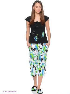 Пижама Cascatto. Цвет: черный