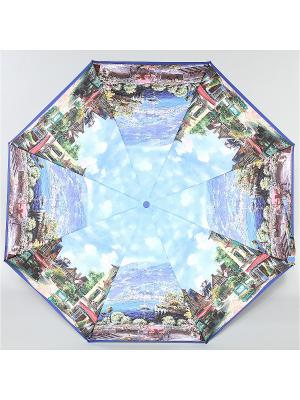 Зонт Zest. Цвет: синий, розовый