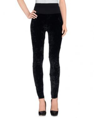 Повседневные брюки ELEVEN PARIS. Цвет: черный