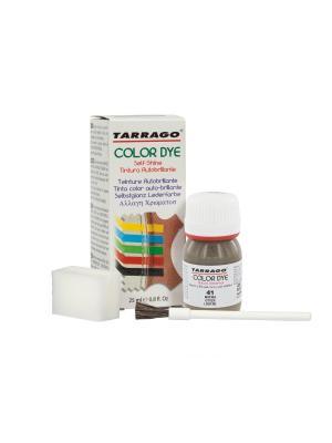 Краситель COLOR DYE, стекло TDC01, 25мл. Tarrago. Цвет: серый