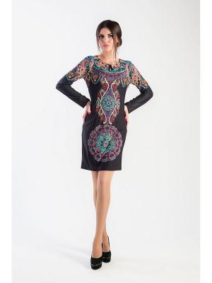 Платье Матрешка Glam Goddess