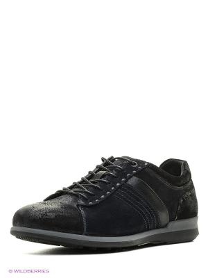 Ботинки Mascotte. Цвет: серый