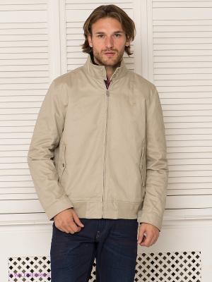 Куртка G-STAR RAW. Цвет: светло-серый