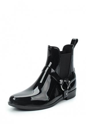 Резиновые ботинки Lauren Ralph 802670118001