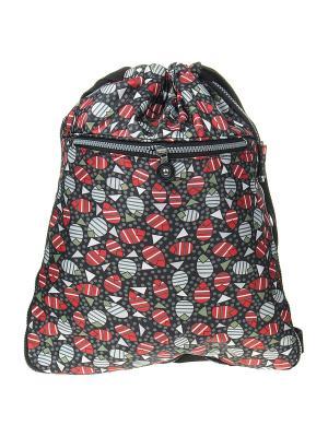Рюкзак Infiniti. Цвет: красный, белый, черный, зеленый