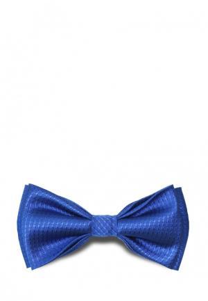 Бабочка Stefano Danotelli. Цвет: синий